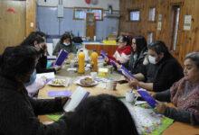 Photo of Experiencias de lectura en diversos sectores ancuditanos: Poesía Vecina