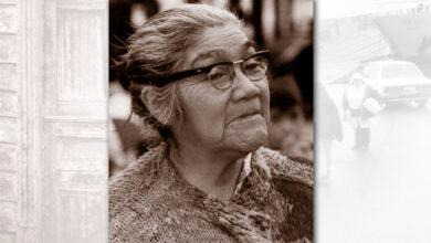 "Photo of PERSONAJES ENJUNDIOSOS: Rosario Hueicha Leviñanco – ""Pajarillo errante"""