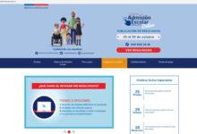 Photo of SAE: 64% de las familias de la Región prefirieron colegios particulares subvencionados
