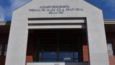 Photo of Tribunal de Castro dicta 5 años de cárcel para tío que abusó de sobrinas